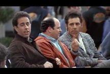 Seinfeld / by Ann Przymus