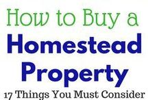Homesteading are you ready