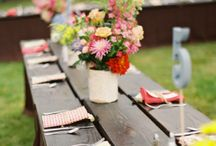 Willamette Valley Weddings / Inspiration from our neighbors / by The Allison Inn & Spa (OR Wine Country)