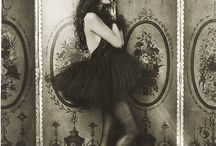 vintage photos / by Florence Gravot Créations