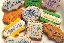 Cookies - Thank You/Hostess