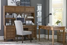 Storage & Office Furniture / by Bassett Furniture