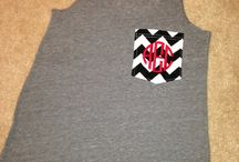 If it doesn't move monogram it