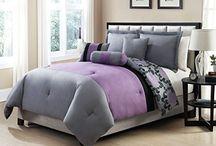 Comforters - Sets - Comforter Sets