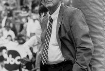 "COACH PAUL ""BEAR"" BRYANT / by Elizabeth Owens"