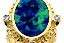 Opalos / Piedras preciosas