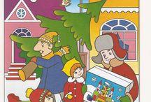 Vánoce / Vanocni inspirace