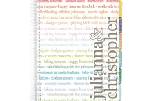 Lovin me some ErinCondren!! / by Shelby Edmiston