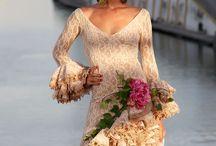 Mi traje de flamenca. / by Maria Bellido