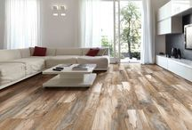 New Wood Tiles / New Wood tile Collection