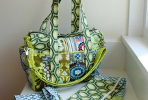 Baby Sewing Projects / by Candice Ehret
