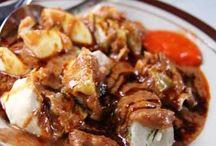 Siomay / Kreasi masakan siomay yang berasal dari daging atau sayuran bisa anda temukan disini.