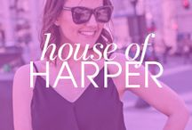 A GIRLS BEST FRIEND / jewelry and accessories inspiration / by HOUSE of HARPER