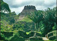Travel / Belize