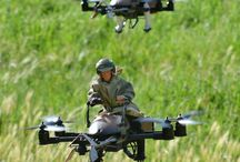 Quadcopter/Copters