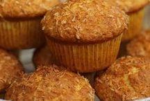 Muffinki i babeczki