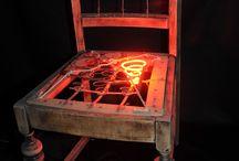 contemporary neon art / neon art by Jeroen Gordijn