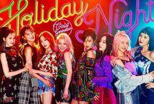 Novedades en el mundo del K-Pop