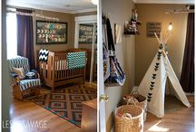 Baby Room / by Cara White