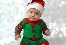Christmassy photo shoots