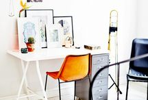 Home Office / by Maria Ilieva