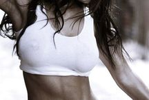 fitness and clean food