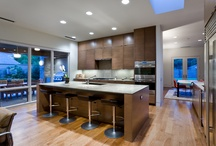 Kitchens / Kitchen ideas and trends