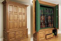 gun storage