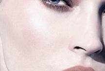 bronze eye / by BRIDEface