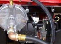 LPG engines