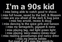childhood: aka the good old days / by Samantha Levano