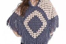 ponche de lã