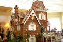 Gingy Houses & Things