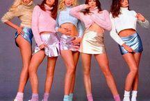80's/90's Runway Glam / Versace, D&G, Christian Lacroix, etc.