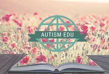 Autism EDU - Inclusion Classroom Tools
