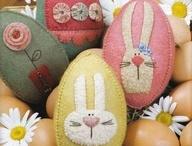 Easter / by Sarah Haslam