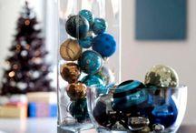 Christmas / by Shannon Lefaivre