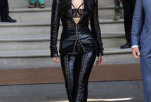Gaga's style / by Panagiota Vasileiou