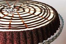 muhallebisi kek
