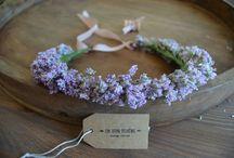 u n . b r i n . b o h è m e / Our work. Floral design. Wedding & Event Decoration. Floral Workshop.