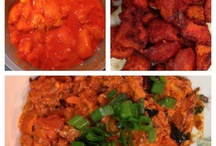 Desi Palate / Desi Palate by Falak - Easy Indian Style Cooking.  So I just added my new cooking blog to Pinterest and created a new board for it. Hope you enjoy cooking :)  / by Falak