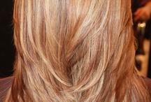 redhead colors
