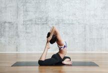 Yoga / Асаны