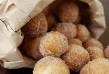 Dough Nuts