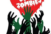 Zombies / by Kimberly Capasso