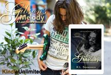 Gibson's Melody (Last Score series)