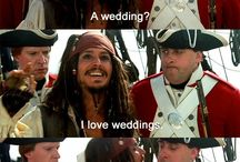 Pirates of tha Caribbean
