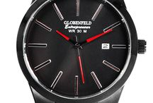 Globenfeld / Globenfeld watches