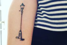 Tattoos for someday