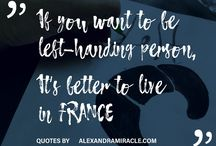 Alexandra Miracle. Quotes